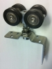 AW83500 AllWeather Internal Folding Wheel Assembly